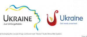 Ukraine identity version created by Altima