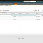 Altima LookBook Professional extension for Magento screenshot sliders
