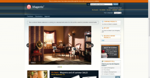 Lookbook for Magento from Altima preview screenshot