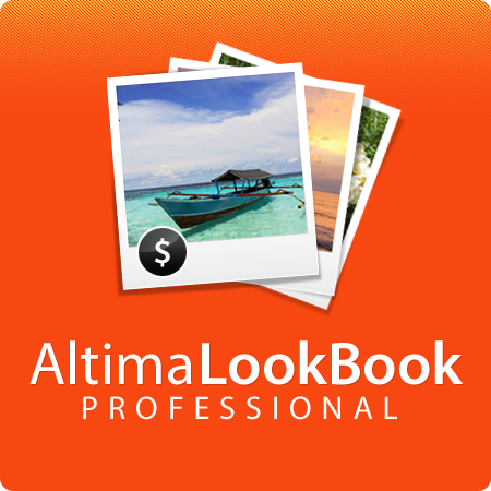 Altima Lookbook Pro