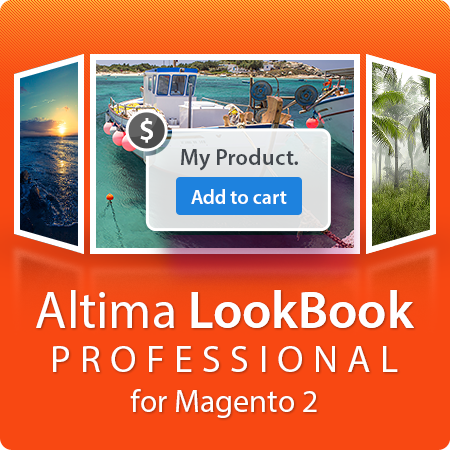 Altima Lookbook Pro for Magento 2